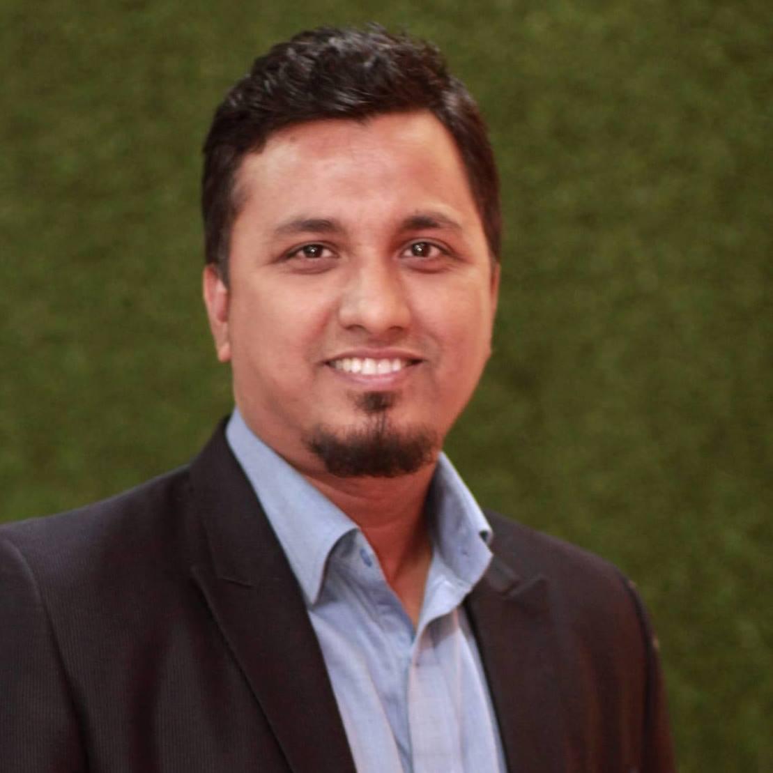 Meftahul Amin