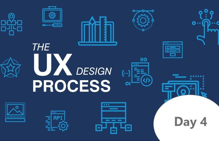 Day-4: UX Design Short Course